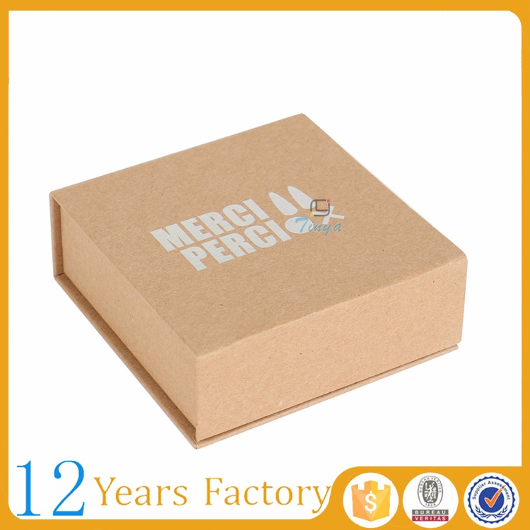 small brown jewelry gift boxes magnetic