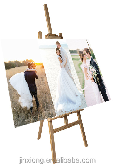 wooden display easel stand for wedding buy display easel stand for easel stand product on alibabacom - Display Easel