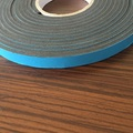RoHS SGS Certified neoprene foam tape single sided/1 rubber Foam Tape