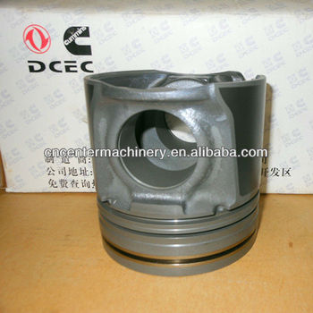 Cummins Engine Spare Parts Piston 5267632 for Auto