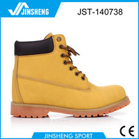 Nice design high ankle fashion martin boots