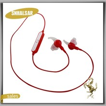SNHALSAR X-15 stereo handfree wireless bluetooth in ear headphones fm radio