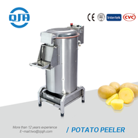 Best price high efficiency vegetable ginger carrot potatoes cleaning peeling potato peeler machine