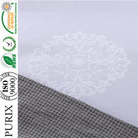 chinese bedding set Dahlia 60S 300TC Purix exquisite linen