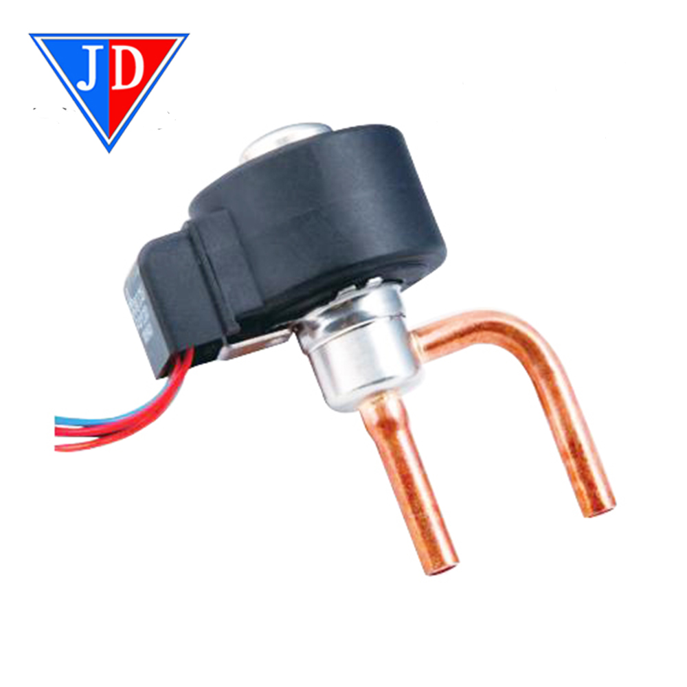 Room air conditioner parts Electronic Expansion Valve for refrigeration DPF Ts 1.65C