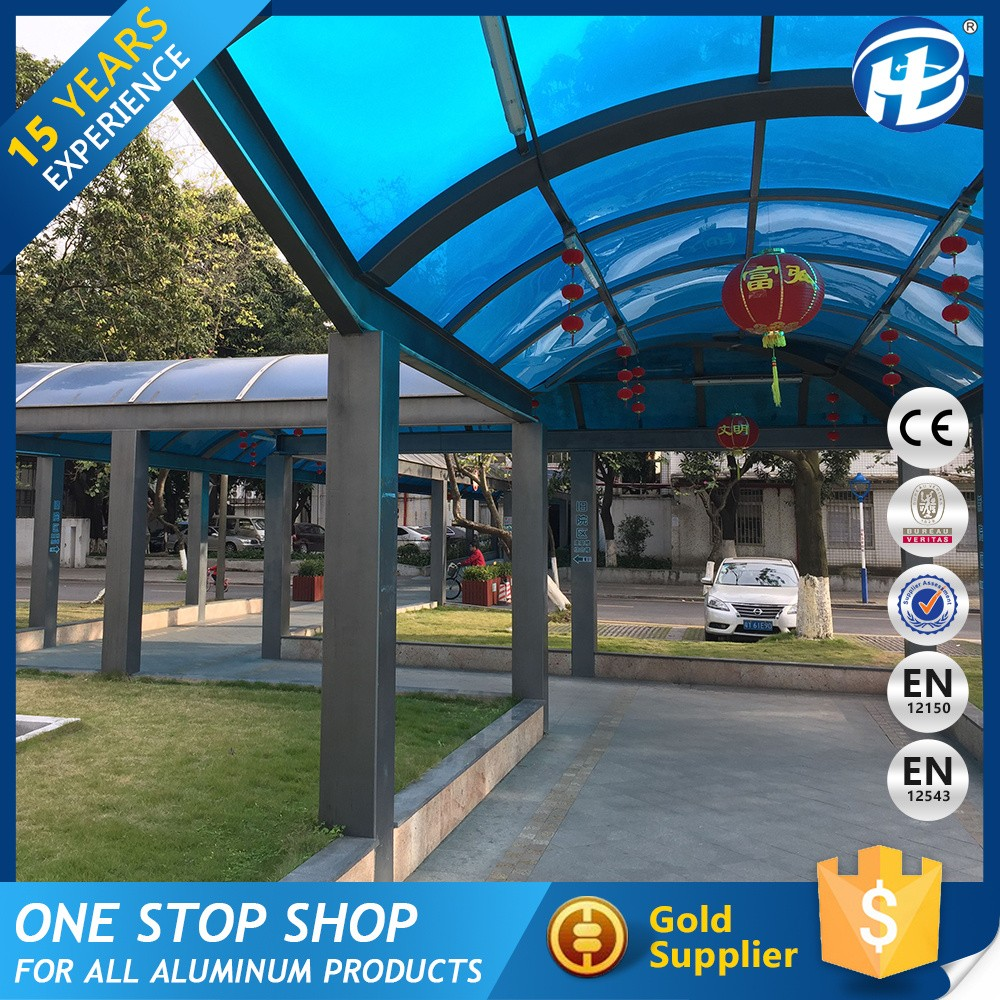 Import Cheap Goods From China Aluminum Carport Canopy