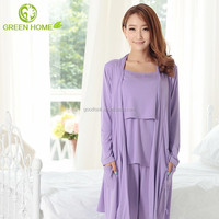 plus size cotton eco friend sexy sleepwear for women