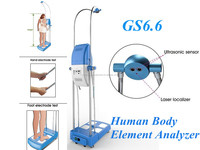 Beco GS6.1B Supersonic Height Combined with Body Analyzer