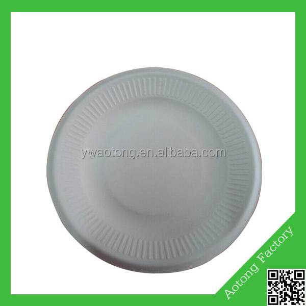 White round shape paper cake base cake pad for birthday party
