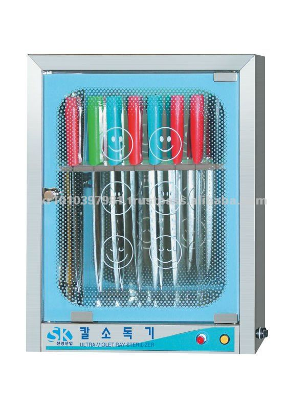 Knife sterilizer uv steriliser