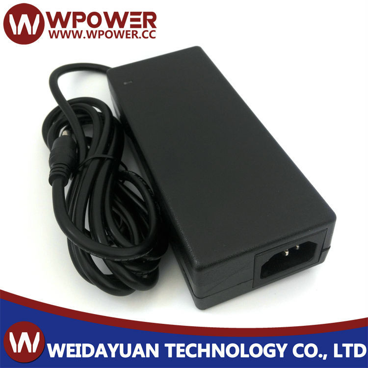 Desktop AC/ DC Adapter 15V 5A Power Supply 75W made in shenzhen factory