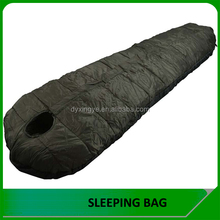 High quality nylon military army sleeping bag