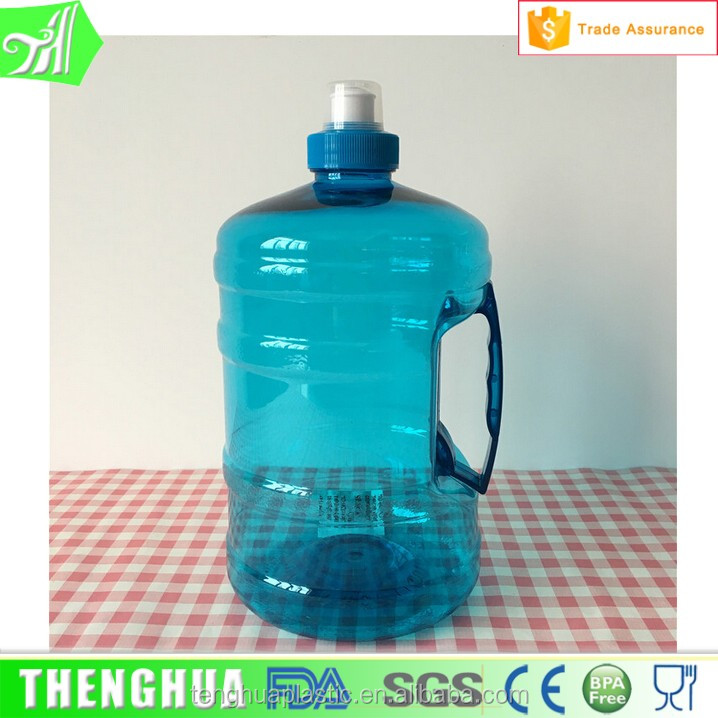 pet plastic bottle 2 liter drinking water bottle BPA free pet bottle recycling