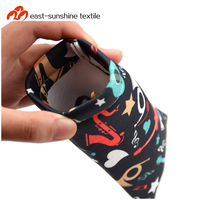 Free sample factory price drawstring microfiber pouch for spectacle