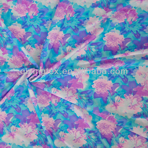 Novelty high quality spandex knitted underwear swimwear fabric
