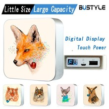 Still Ask The Capacity One By One ? Real Capacity Bustyle 6600 Power Bank Supply You Directly