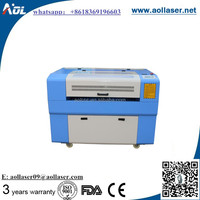 Hot-selling!!! CO2 laser equipment AOL marble headstone laser engraving machine