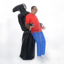 2017 hot sell halloween costumes inflatable halloween costume