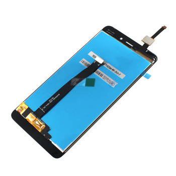 LCD wholesaler low cost promotion for xiaomi redmi 4A touch display digitizer
