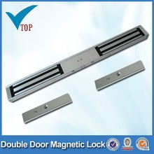 VT-280D 280kg double electromagnetic lock for glass door