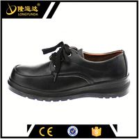 lightweight executive safety shoe for men