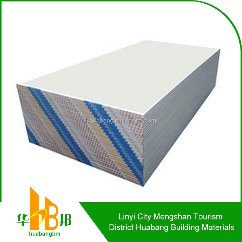 Gypsum board interior wall paneling buy