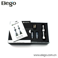 Kanger Mini Protank 2 Atomizer with Pyrex Glass Tube and Changeable Bottom Coil in Stock