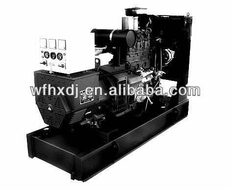 hot sale 100kw Deutz diesel generator