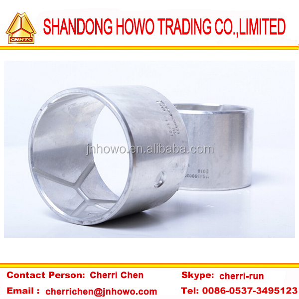 sinotruk howo engine parts wholesale connecting rod bush VG1500030077