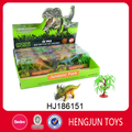 wholesale plastic customized dinosaur toy for kids