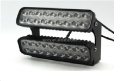 New arrival Cre LED Work Light,Dual-row 36pcs x 3W Top Bright LEDs(KF-W502)