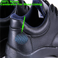 100 Nylon Cambrelle For Shoe Lining