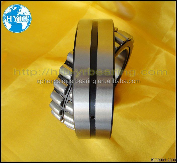 Steel cage Spherical Roller Bearing 21307CK used motorcycles for sale