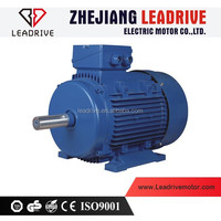 Y2 series three phases induction motor 75kw-4p