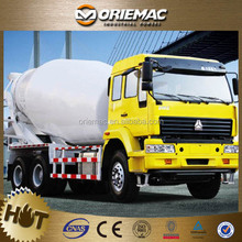 HOWO 6X4 volume of a concrete truck