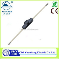 New style electric car antenna with AM/FM function