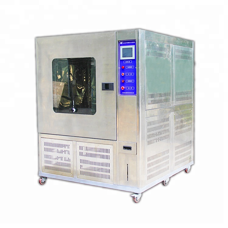 IPX3 Water Leak /Rain Spray Test Machine