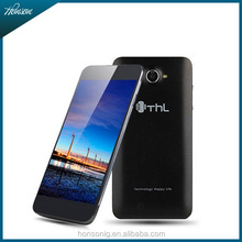 "THL W200 W200S quad core android phone Unlocked 5.0"" 1280*720 IPS screen 1GB RAM 8GB ROM MTK6589T GPS 3G"