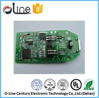 Professional China Factory price pcb assembly circuit boards shenzhen smt pcb assembly