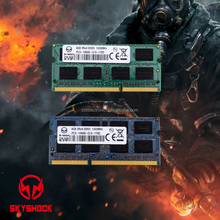In large stock sodimm ram ddr3 pc10600 1333 4gb