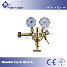 AR-04 Acetylene Zinser Gas Regulator