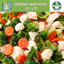 Chinese Three Way Mixed Vegetables Frozen Green Peas Brands