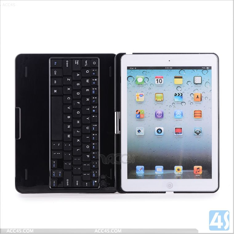 ACC4S Import Cheap Goods From China Bluetooth Keyboard For Apple Ipad Air/Ipad 5 P-IPD5BTHKB006