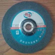 Grinding wheel for wood / grinding wheel for granite porcelain tiles / buffing disc