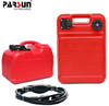24L portable fuel tank for outboard motor
