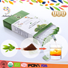 Iced Water Soluble Herbal Mint Tea Extract Powder Form for Outdoors