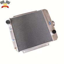 Quality first used auto racing radiator car radiator supplier