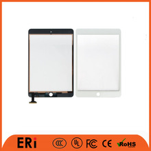 OEM and chinese made AAA quality touchscreen replacement for ipad mini 1/2/3/4