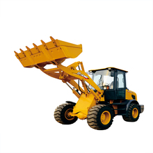 XCMG mini wheel loader spare parts LW200K wheel loader price list