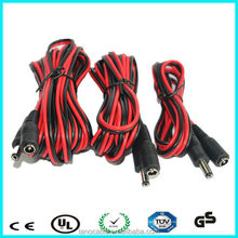 Reach rosh low smoke 12v red and black battery dc solar cable